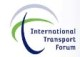 The Internantional Transport Forum